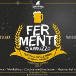 Nel WE la prima edizione invernale di Fermenti d'Abruzzo!