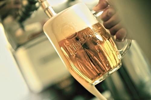 Fusto, Bottiglia da 45 cl e altre novità di Grolsch per il 2018!