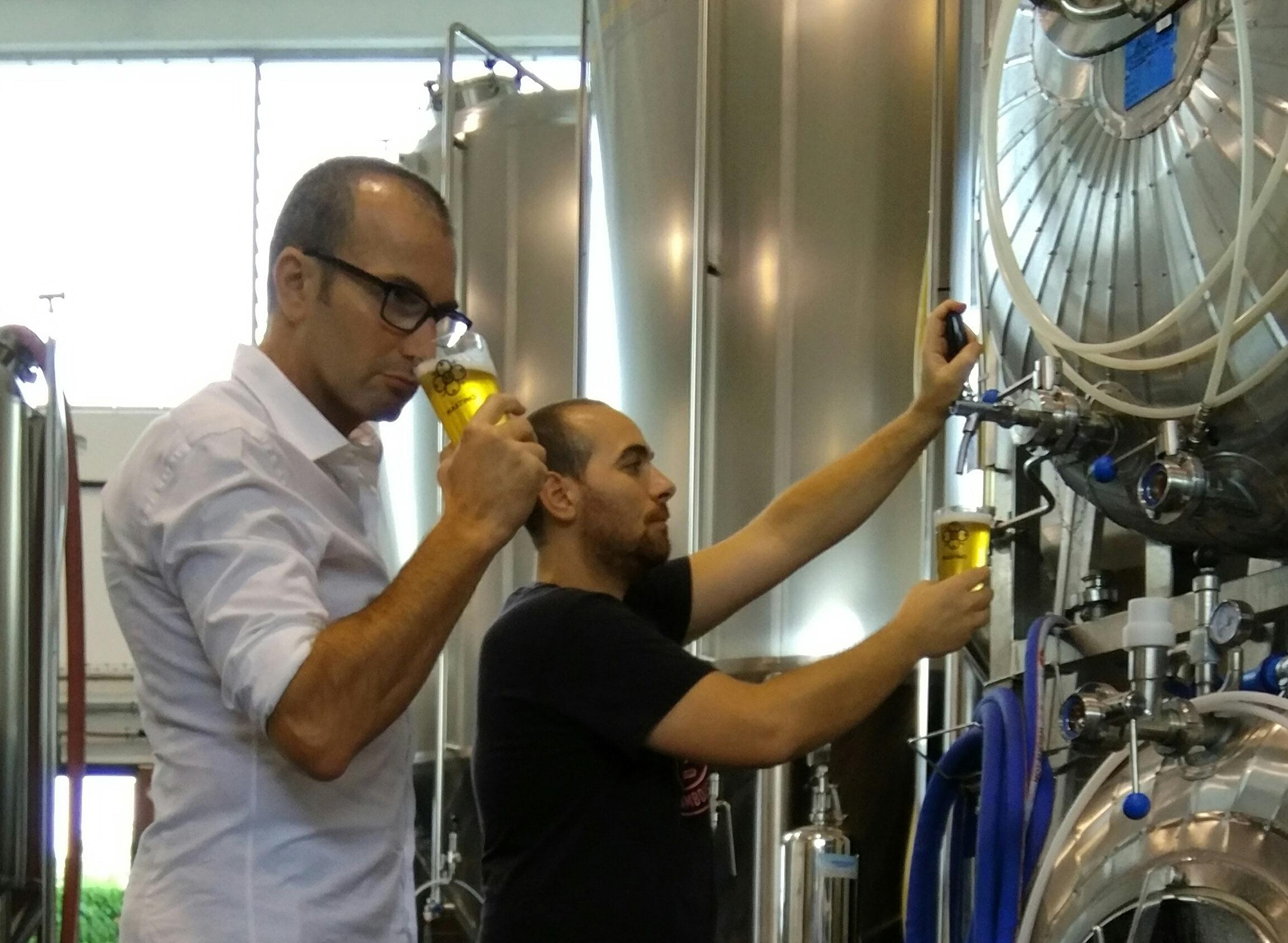 Birra Mastino: la qualità artigianale fa passi da gigante!