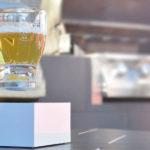 Levitating Cup: il bicchiere magico che fluttua nell'aria