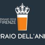 Birraio dell'anno 2017: a Firenze incoronati Josiv Vezzoli e Giovanni Faenza!