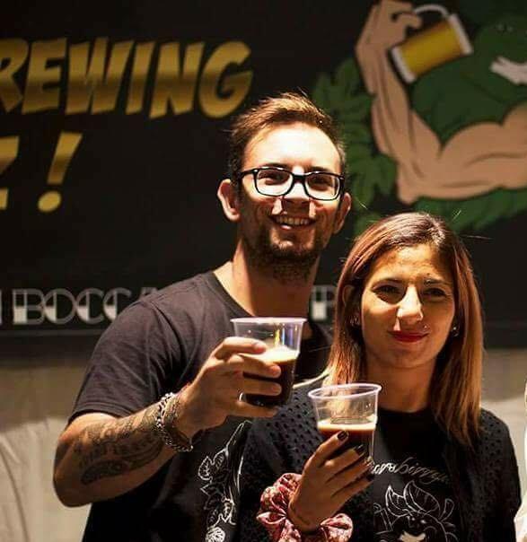 """Da beer-firm a birrificio indipendente: il sogno di """"In bocca al luppolo""""!"""