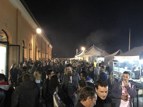 Arrivano i birrifici artigianali italiani: apre domani la Fiera di Santa Lucia