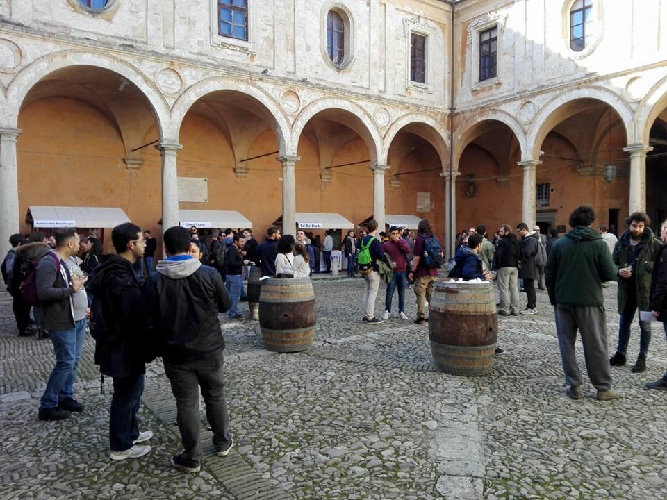 Fermentum Umbrae: 28 e 29 aprile a Perugia!