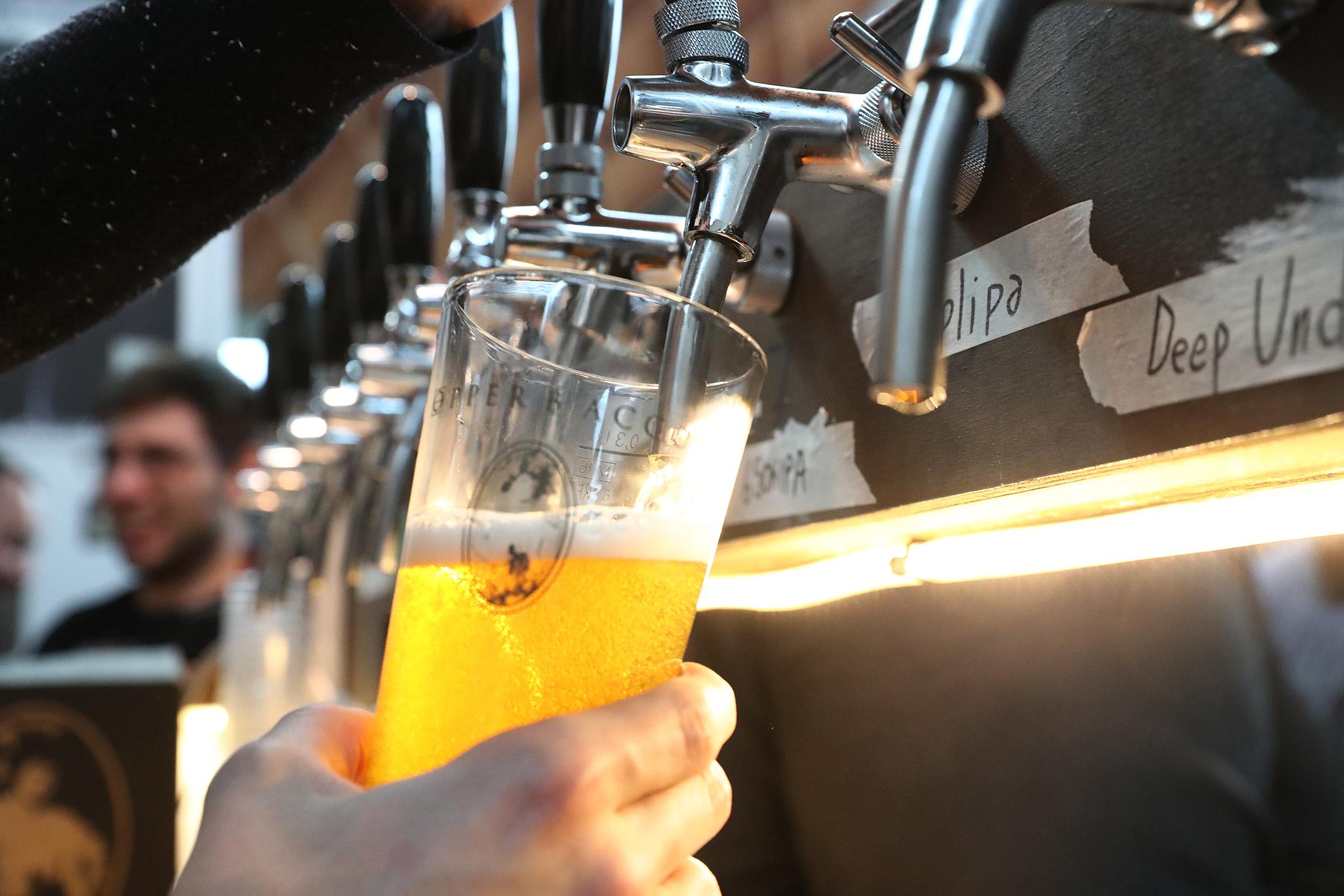 Dietro le quinte di BeerAttraction: la nostra intervista a Patrizia Cecchi