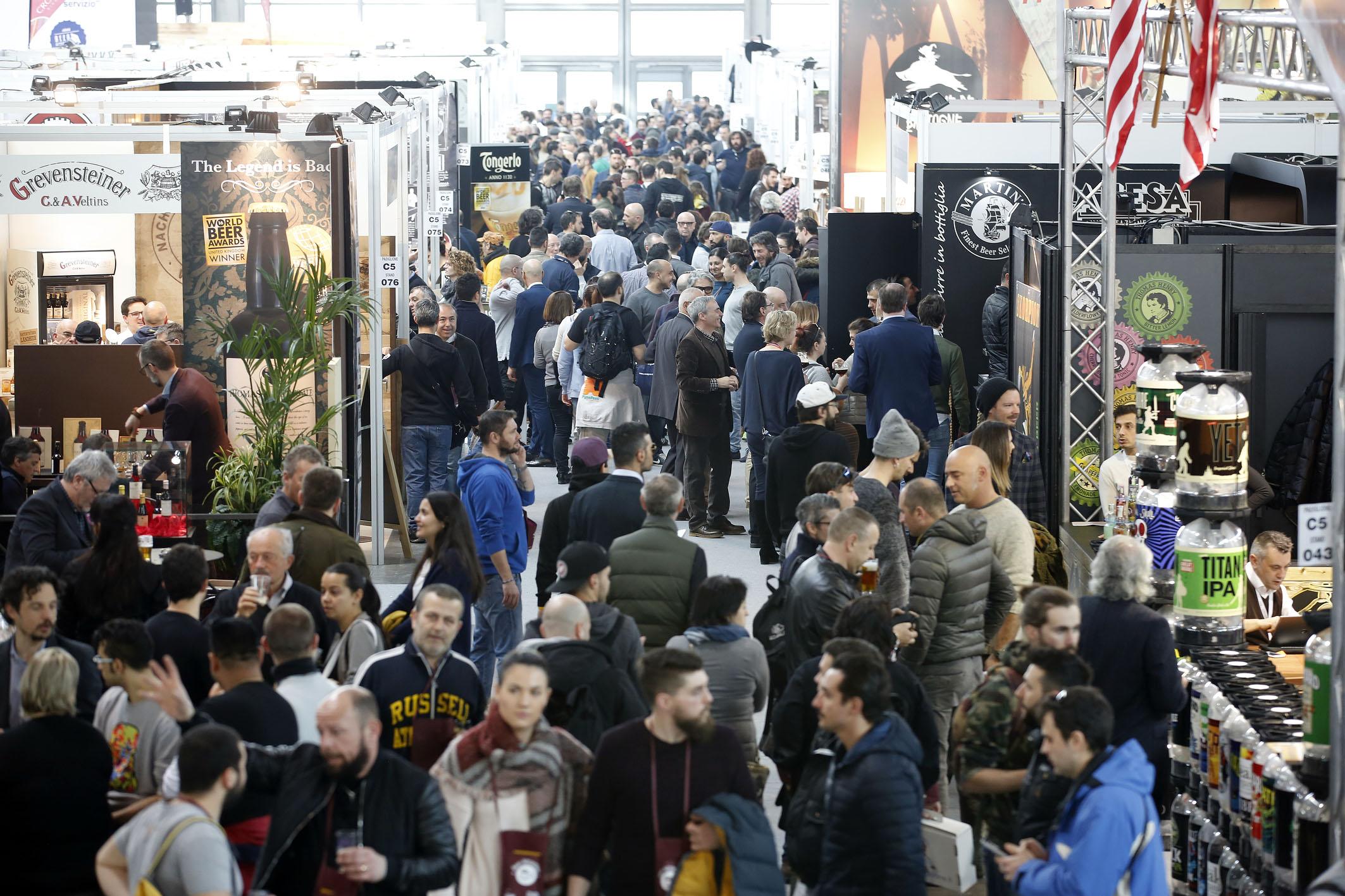 La domenica di Beer Attraction 2019: tante birre, ma anche molta cultura!