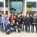 I futuri Mastri birrai del corso ITS di Torino al Beer Attraction: diario di una bella esperienza!
