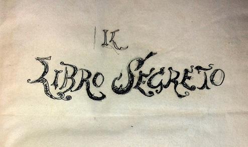 """La """"birra segreta"""" in un libro antico"""