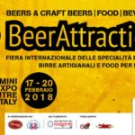Manca poco a Beer Attraction 2018!