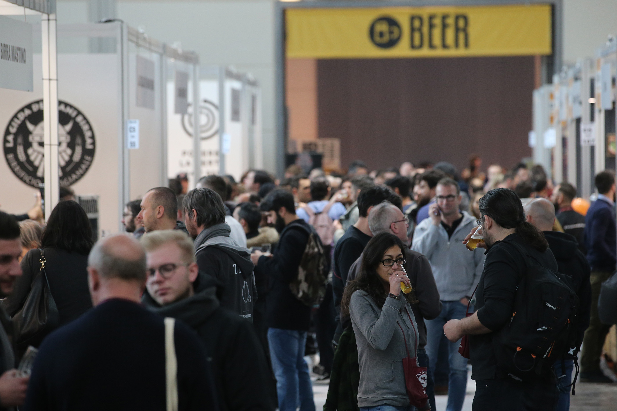 Beer Attraction: i numeri di una grande edizione!