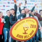 Birra dell'Anno 2018: Cr/ak Brewery è stato premiato come miglior birrificio d'Italia!