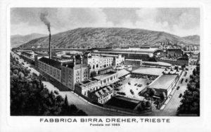 Dreher Trieste: la nascita di un mito – Parte Seconda