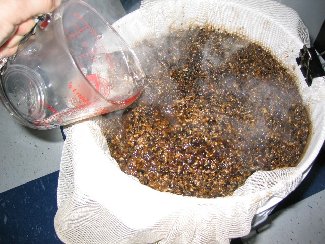Piccolo Decalogo dell'homebrewer!