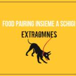 "EDIT: la birra di Extraomnes protagonista del ""food pairing"""
