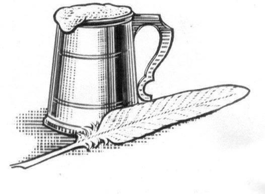 Birre tra le righe: le citazione famose e meno note dei grandi della letteratura
