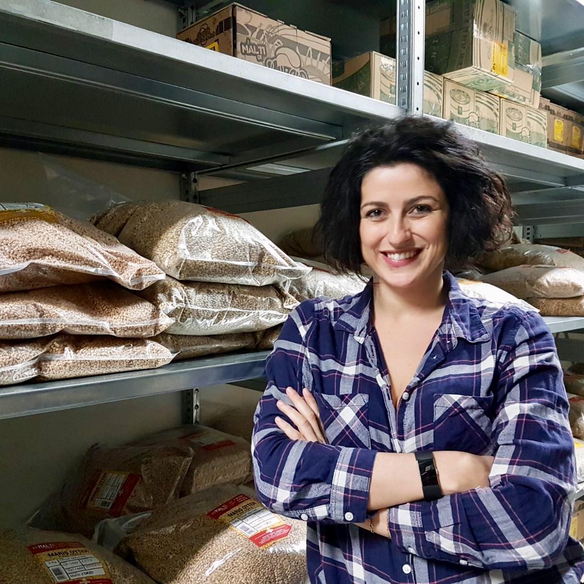 Dietro le quinte di Birramia.it: la nostra intervista a Samara Bianchini