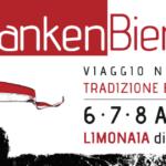 FrankenBierFest: dal 6 all'8 aprile a Roma!