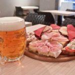 Quando la birra va a nozze con l'affettato: le regole per il perfetto connubio