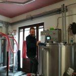 Da compagni di banco a mastri birrai: intervista ad Alessandro Ravarino del Birrificio Leumann!