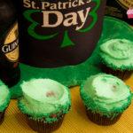 Guinness festeggia San Patrizio!