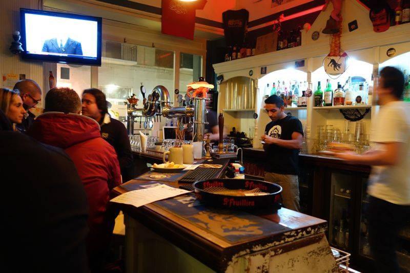 Le birre campane alla conquista di Milano