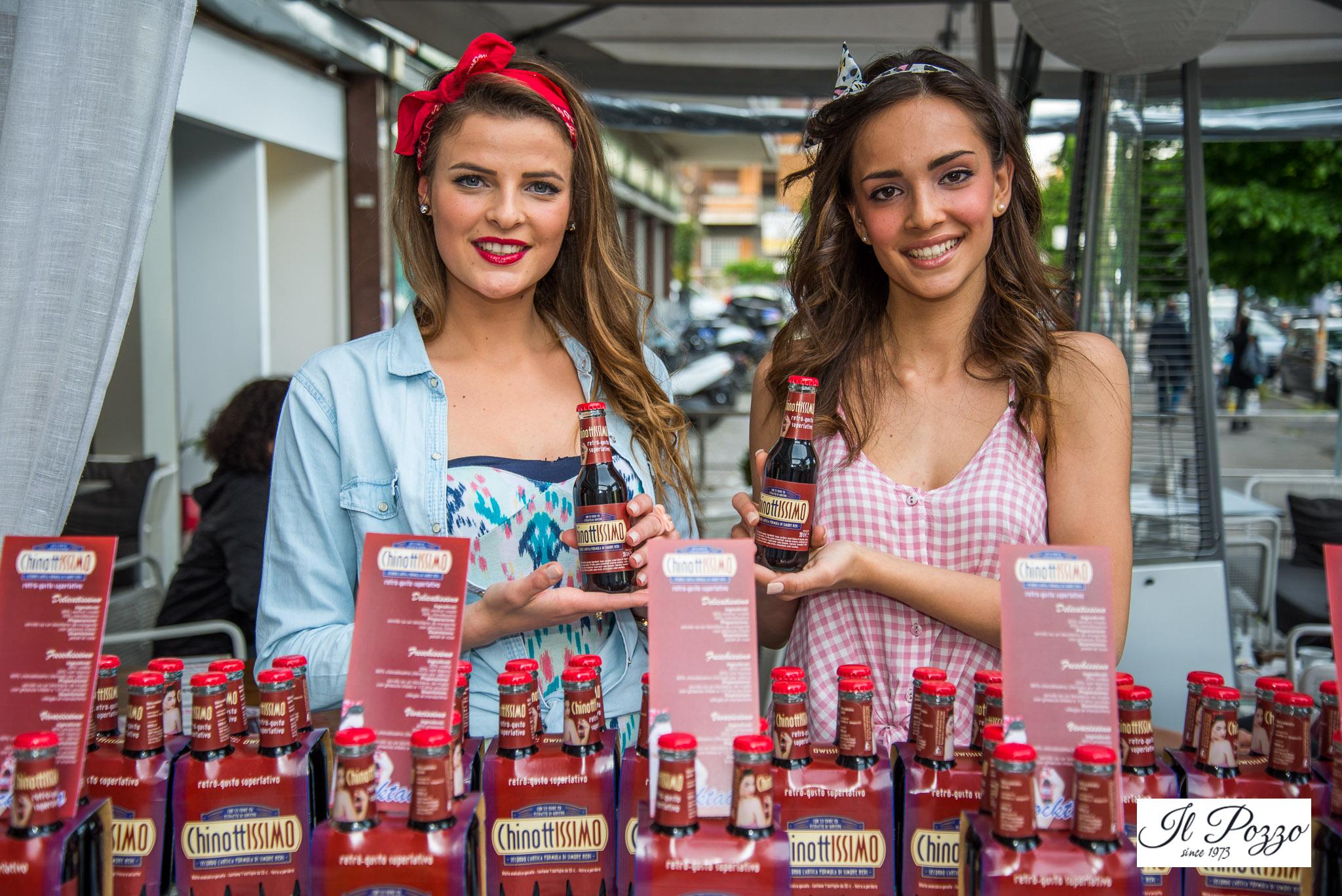 Alla Fiera Mastro birraio di Santa Lucia di Piave, la birra incontra il chinotto!