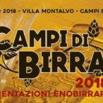 Alla scoperta delle IGA: dal 4 maggio a Campi di Birra, rifermentazioni enobirrarie!