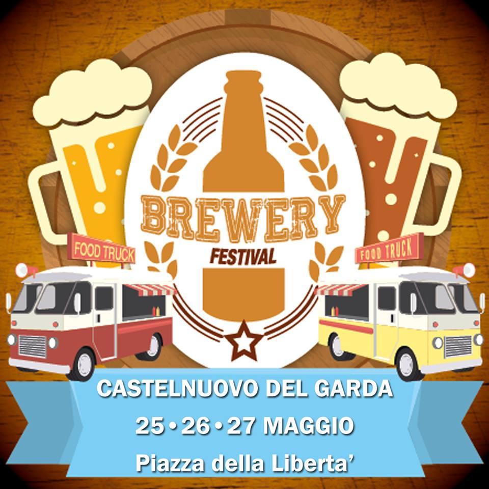 Eventi birrai in provincia di Verona: European Brewery Festival
