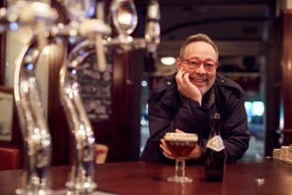 10 anni di La Brasserie Bruxelles: la nostra intervista a Francesco Reale