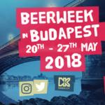 A Budapest il primo festival birrario artigianale!