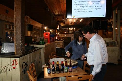 """Diventa """"Ambasciatore di birra"""": una proposta formativa in  Campania!"""