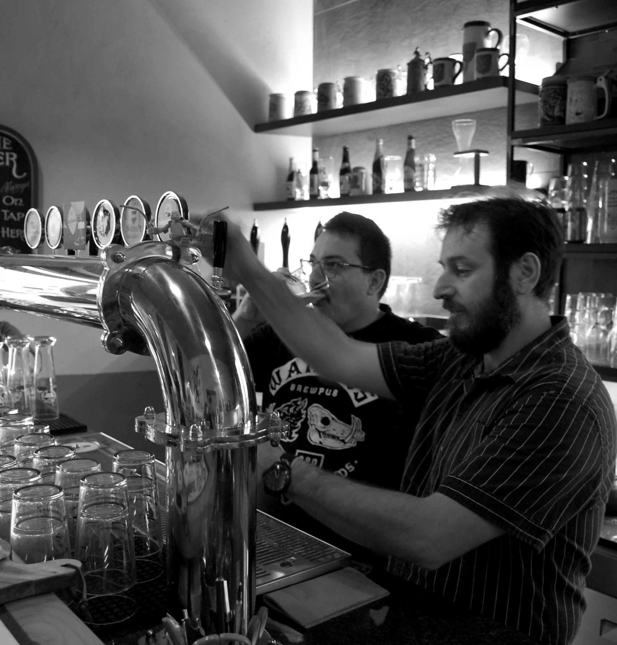 Hopduvel: passione, esperienze e birre artigianale di qualità!