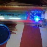 La tecnologia a supporto degli homebrewers Come ti(lt) controllo la fementazione con l'ISpindel