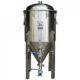 Fermentatore Inox SS BrewTech 64 litri