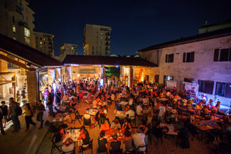 Festival delle Birrette #FolkEdition  una festa lunga tre giorni con balli e musica popolare