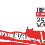 TRIPEL B FEST 2018:  torna a Torino il BELGIAN BEER FESTIVAL!