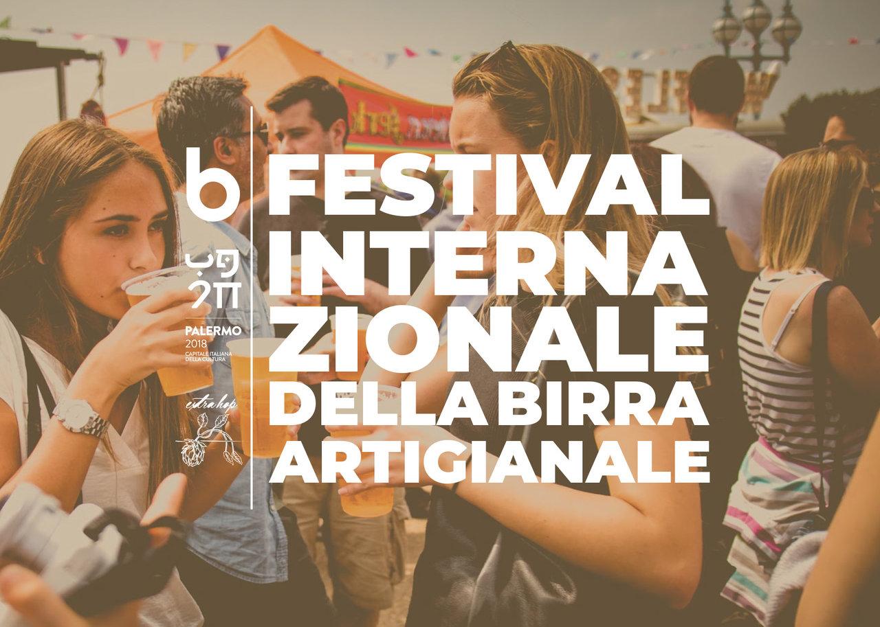 BeerBubbles: a Palermo nel WE una 3 giorni di kermesse birraria!