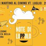Note di Luppolo, torna a San Martino  il festival delle birre artigianali