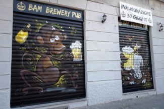 La Birra dell'Abbazia di Morimondo arriva a Milano!