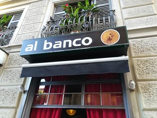 Al Banco a Milano arrivano Gin e Birra Lira!