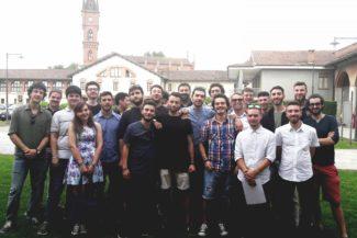 Grande emozione per la cerimonia di proclamazione dei 27 neo-Mastri birrai del Corso ITS di Torino!