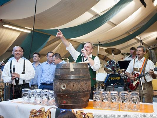 Misinto Bierfest: la birra della solidarietà