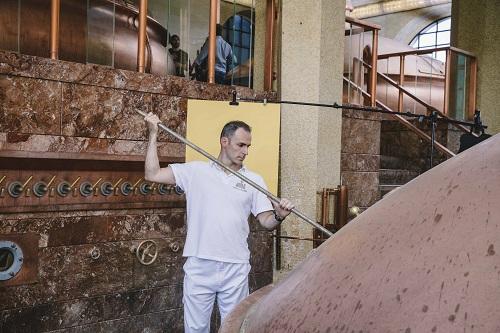 L'Italia che ha fatto scuola: l'antico Corso Professionale per Birrai Maltatori