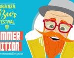 A metà settembre l'edizione estiva del BBF - BRIANZA BEER FESTIVAL !