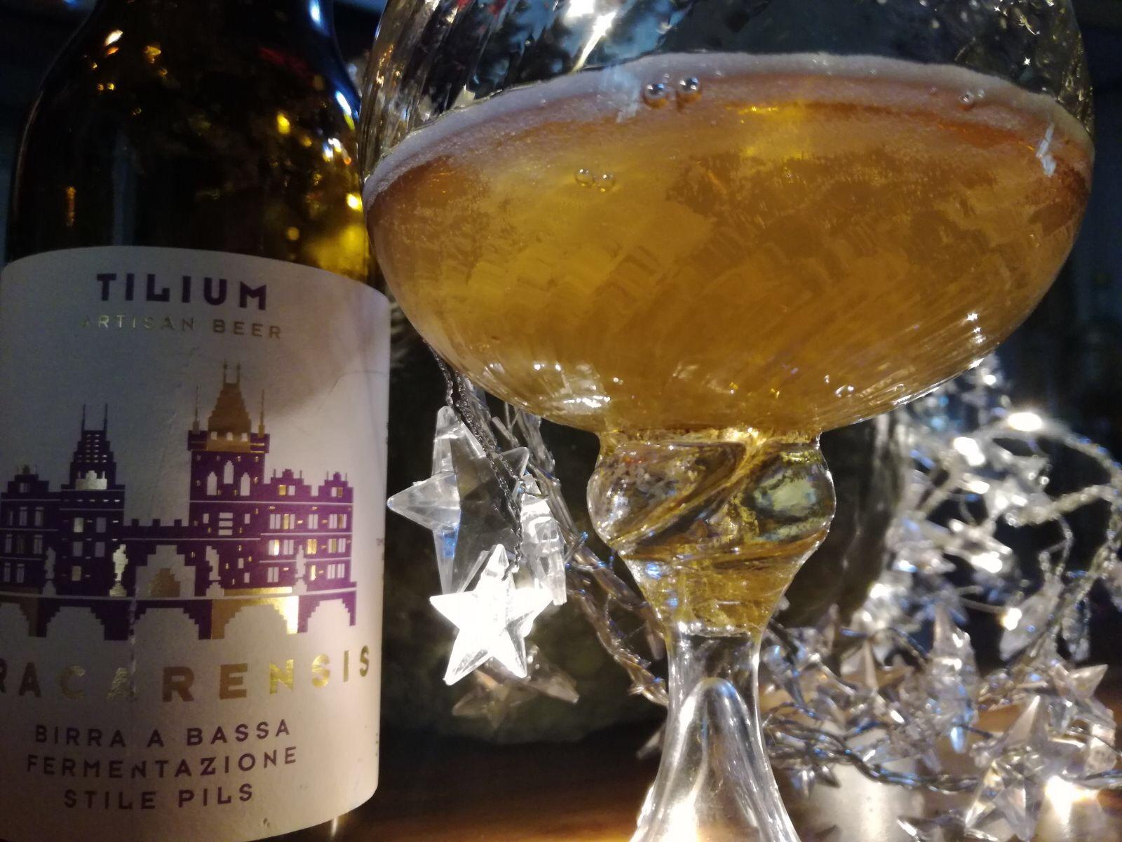 Quattro chiacchiere con Fabrizio Isolani, il BrewFirmer di Tiliumbeer