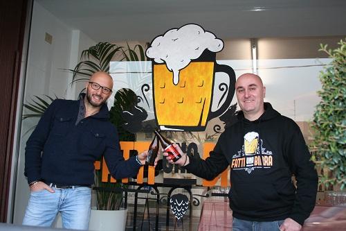 Fatti una Birra: la risposta che cercavi per la tua sete di birre artigianali da tutto il mondo!
