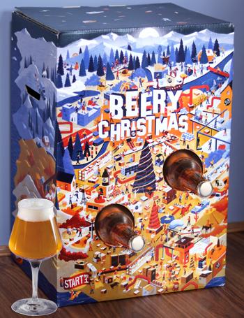Calendario Avvento Birra.Natale Si Avvicina Rendi Dolce L Attesa Con Il Miglior