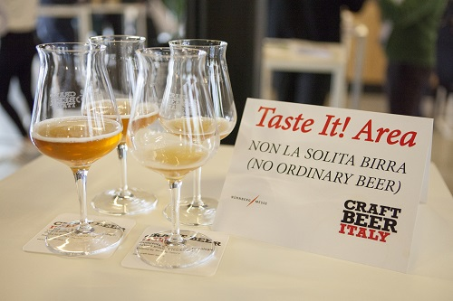 """Best Craft Beer Label: una sana competizione sul """"vestito"""" delle birre artigianali!"""