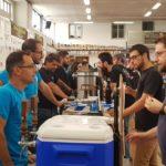 Expo 2018 di Brasseria Veneta: diario di bordo di un grande evento!