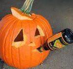 Halloween e... la notte delle birre!